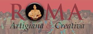 logo Roma Artigiana e Creativa 300x111