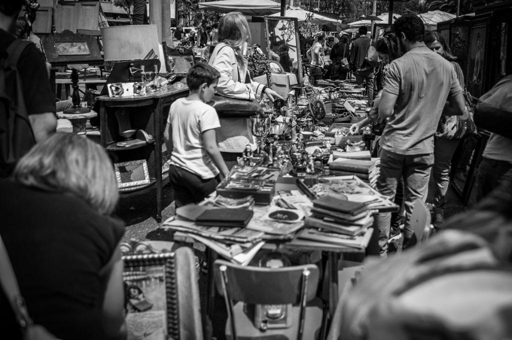 Porta portese il mercato roma artigiana creativa - Porta portese it ...