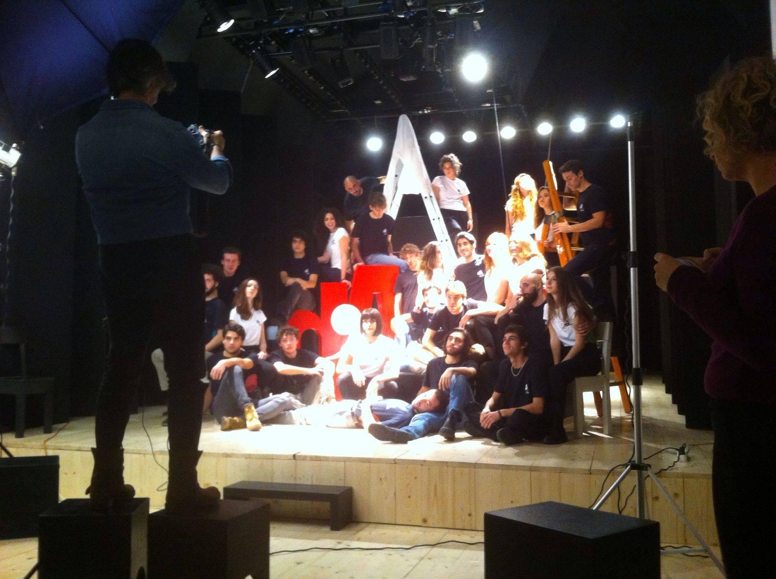 Accademia nazionale d 39 arte drammatica silvio d 39 amico for Accademia arte milano