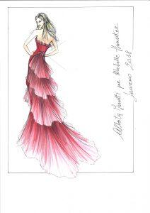 A Sanremo la moda non è mai un dettaglio. Perché il Festival della canzone  è la nostra Notte degli Oscar. Ed è un palcoscenico internazionale anche  per gli ... f98089d6c5f