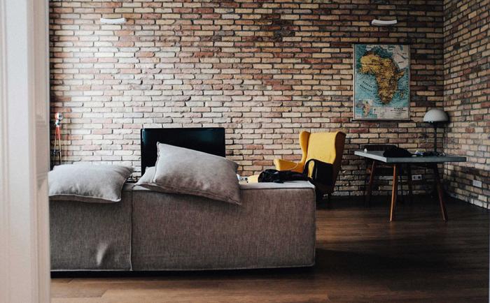 Arredare casa con oggetti di design usati è la nuova idea di