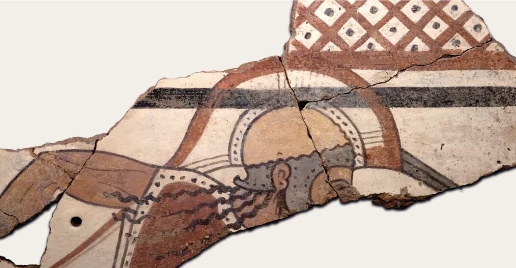 Colori degli Etruschi: la mostra | Roma Artigiana & Creativa
